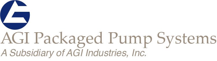 AGI Packaged Pump Systems Logo