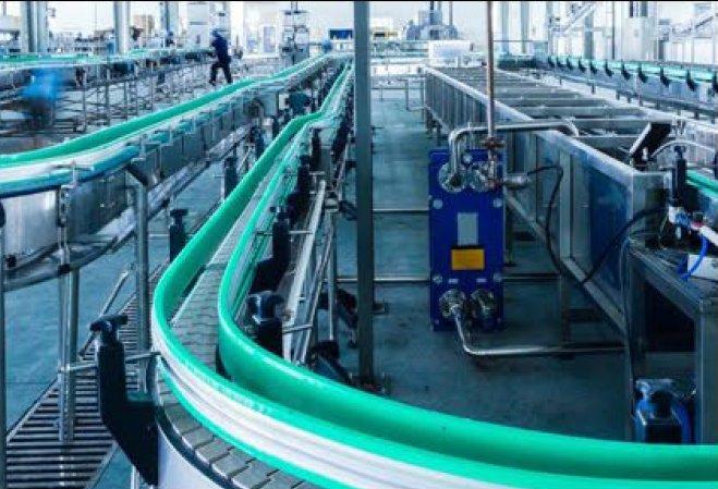 Process Industries Market